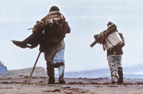 砂の器お遍路
