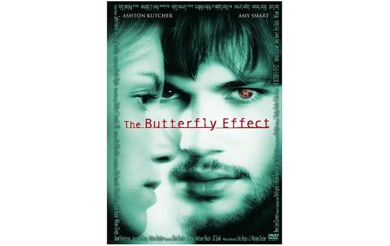 『バタフライ・エフェクト』映画の意味やネタバレ感想。過去を変えた主人公に幸せな明日は訪れるのか