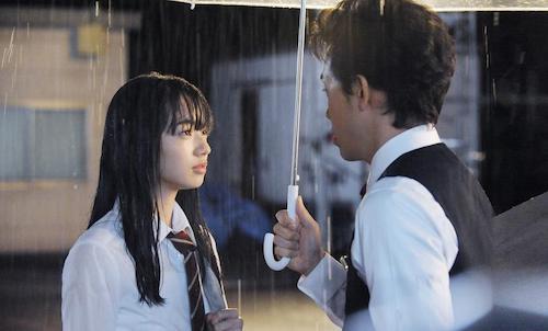 恋は雨上がりのように小松菜奈と大泉洋